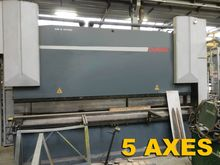 Durma ADS - 320 ton x 4100 mm C