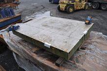 Welding table 2400 x 1800 x 200