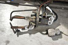 Aro CE27 point welding Point- &