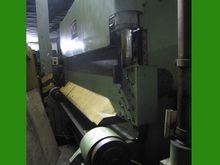 Used LVD 30 ton x 21