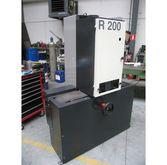 Arlo R200 deburring & polishing