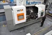 Used Victor Vturn36