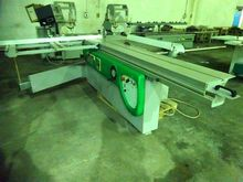 Lazzari Tema 3200 panel saw Cir