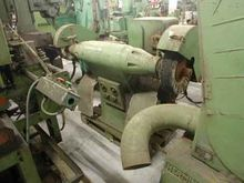 polishing Mill Double Polishing