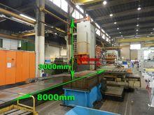 Kollman CNC EL-G 120 - X:8000 -
