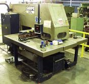 Used LVD Beta 20 ton