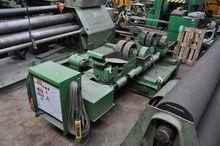 Stahler welding positioner 32 t
