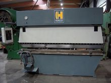 Haco PPH 100 ton x 3100 mm Hydr