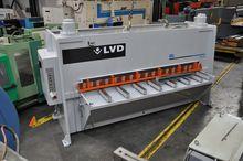 LVD HSL 3100 x 16 mm Hydraulic