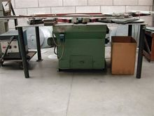 ZM 1000x2000 Tables & Floorplat