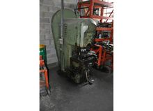 Used WMW 40 ton Open