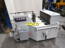 LVD DC 100 ton Horizontal press