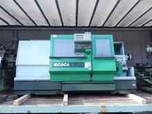 Ecoca EL5115 Ø 510 x 1500mm CNC