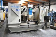 Unisign UV4 CNC X:1600 - Y:400