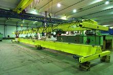 SWF Deman 3,2 ton x 18 500 mm C