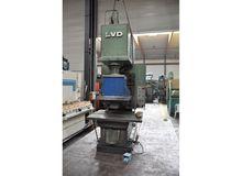 LVD CCT 100 ton Open gap presse