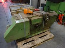 Peddinghaus Rebar shear Mechani