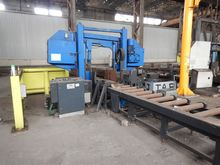 TMJ PP 700 mm Band sawing machi