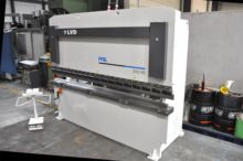 LVD PPBL 100 ton x 3100 mm Hydr