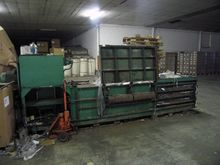 Used Selosse Press S