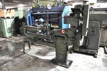 Pexton C 41 Trimming machines &