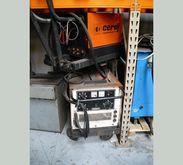 Cerdi MIG/MAG 600A (Welding) tr
