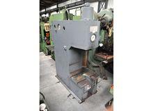 LVD 63 ton Open gap presses