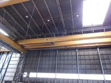 Demag 10 ton x 24 500 mm Convey