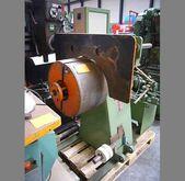 Lasa ECH-16-EX/BP Coil handling