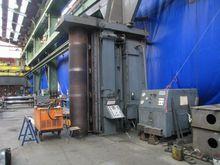 Hugh Smith 1200 ton x 4110 mm H