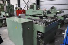 Metba MB-50-D CNC X: 1100 - Y: