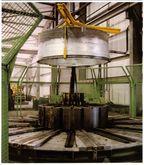 Haeusler Ø4000 mm Bending rolls
