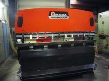 Amada Promecam IT2 80 ton x 250