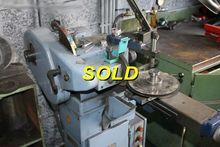 FSH K4 sawblade grinder Sawblad
