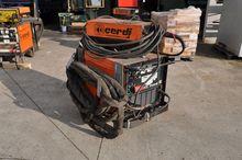 Cerdi 550 amp (Welding) transfo