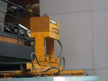 Aerolift Nagron 500 kg Conveyor