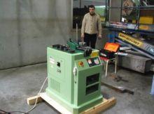 Memoli ETM 42 CE/CN CNC Hor+Ver