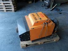 UTP AWS 2500 (Welding) transfo'