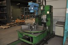 ZM CNC drill- & milling for fla