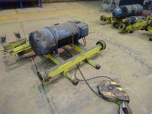 Demag Phoist - 10 ton Conveyors