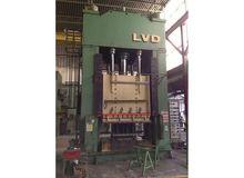LVD EMFTWI - 600 ton H-frame dr