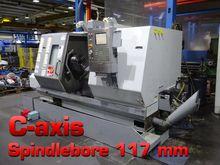 Haas SL30 - Ø 762 x 1000mm CNC