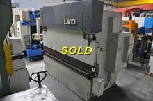 LVD PPE 150 ton x 3050 mm CNC H