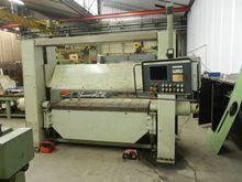 Hera UMV III 2000 x 8 mm CNC Hy