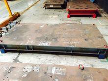 Welding table 3550 x 1740 mm Ta