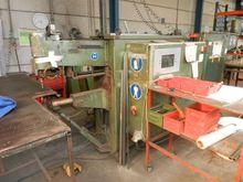 Dalex 392 kVa Point- & seamweld