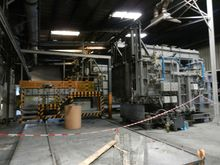 2 Sofind Industrial Ovens for a