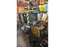 SAF circular welding Point- & s