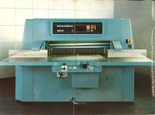 Wohlenberg 1320 mm CNC (paper/p