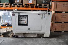 Ace 30 kVa Driven assemblies /